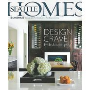 Seattle Homes and Lifestyles Magazine at Kmart.com