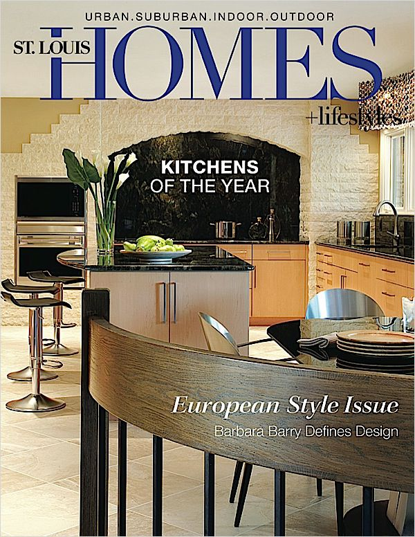 St. Louis Homes & Lifestyles (2 Year)