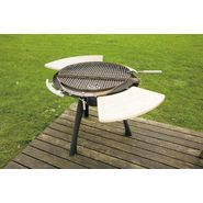 Fire Sense 60531 Grilltech Space 800 Charcoal Barbecue Grill at Kmart.com
