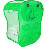Innovative Home Creations Frog Square Laundry Hamper at Sears.com