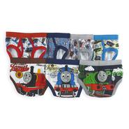 Thomas & Friends Toddler Boy's 7-Pack Brief at Kmart.com