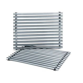 weber replacement cooking grates stainless steel genesis. Black Bedroom Furniture Sets. Home Design Ideas