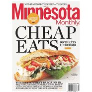 Minnesota Monthly at Kmart.com