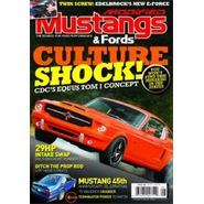 Modified Mustang & Fords at Kmart.com