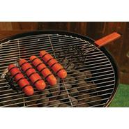 Charcoal Companion Non-Stick Adjustable Sausage Grilling Basket at Kmart.com