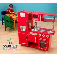 Kidkraft Red Vintage Kitchen at Sears.com