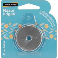 Fiskars Rotary Cutter Blade-45mm Straight at Kmart.com