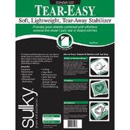 "Sulky Tear-Easy Stabilizer-20""X3 Yards at Sears.com"