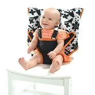 My Little Seat Coco Snow Baby Travel Chair at Kmart.com