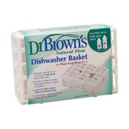 Dr. Brown's Wide Neck Dishwashing Basket at Kmart.com