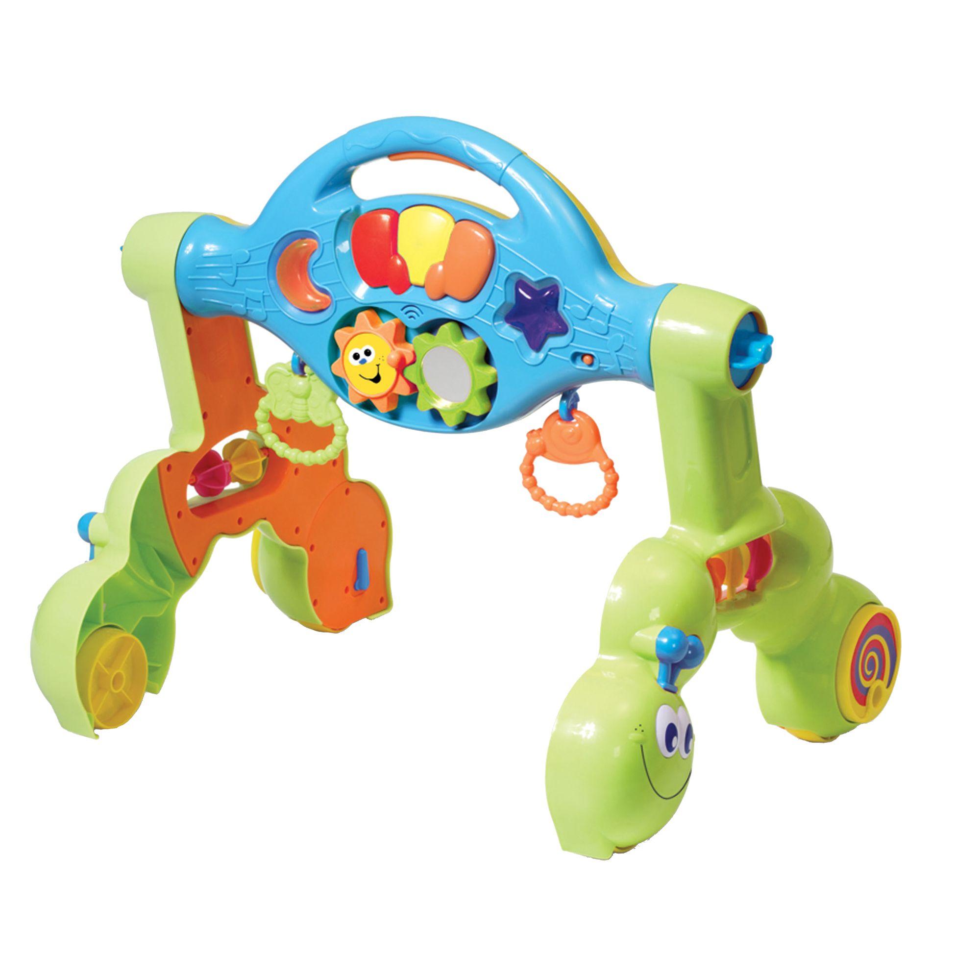 Activity Gym Toys 54
