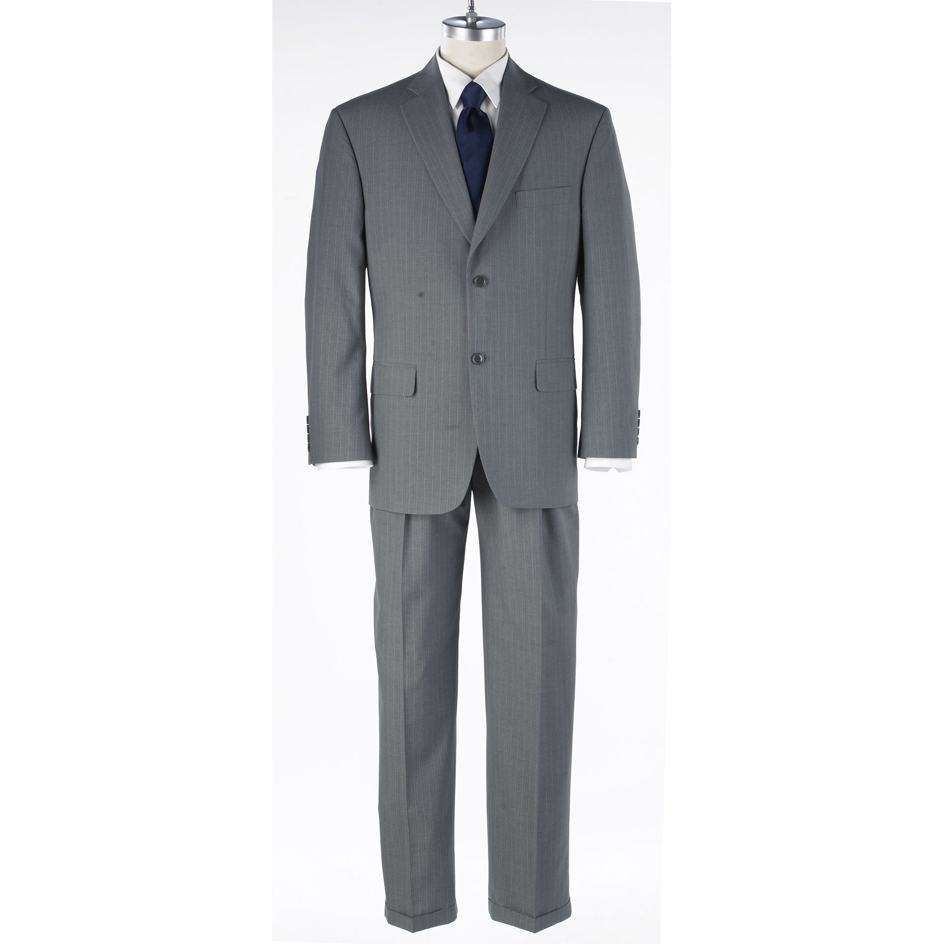 Haggar Suit Up System™ Clifton Suit Collection at Sears.com