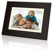 Coby 7 in. Widescreen Digital Photo Frame at Kmart.com