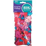 Blumenthal Lansing Favorite Findings Big Bag Of Buttons-Hearts 3.5oz at Kmart.com