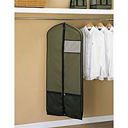Neu Home GARMENT BAG, HUNTER at Sears.com