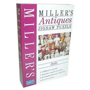 UNIVERSITY GAMES Miller's Antiques Dolls Puzzle: 1000 Pcs at Sears.com