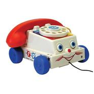 Basic Fun Fisher Price Classics Chatter Phone at Kmart.com