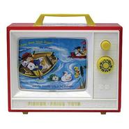 Basic Fun Fisher Price Classics Two Tune TV at Kmart.com
