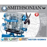 NSI Toys Smithsonian Motor Works Kit at Kmart.com