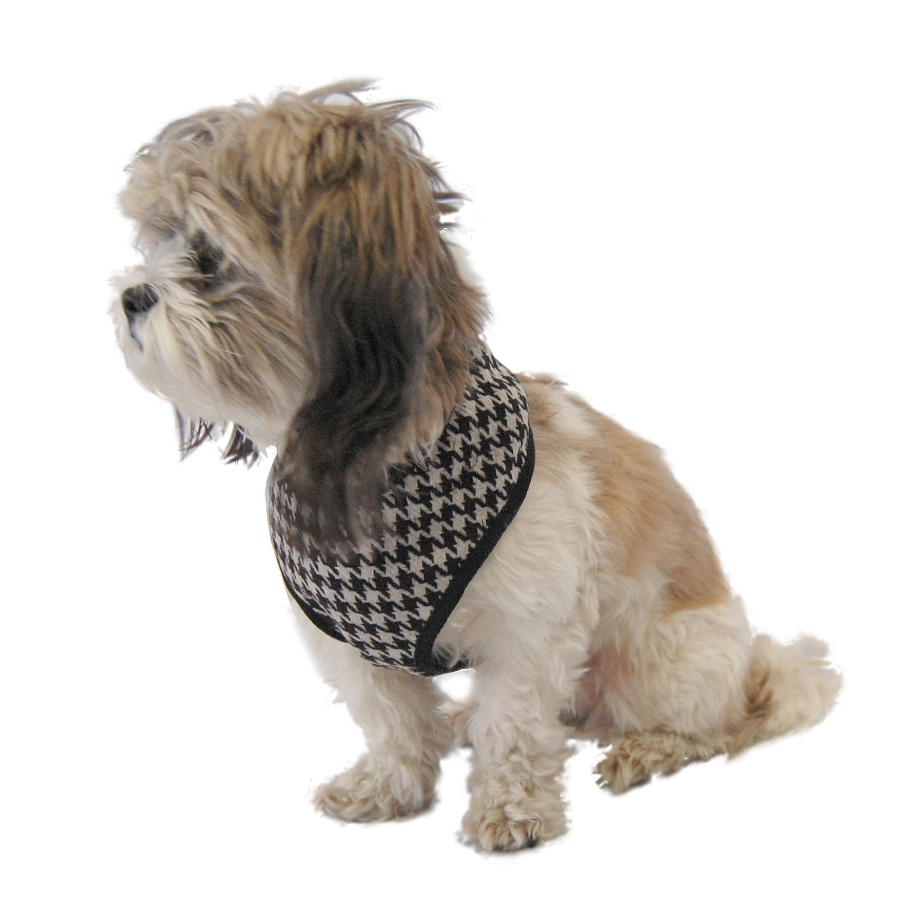 Anima Houndstooth Harness