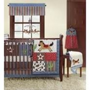 BananaFish Rodeo Round Up Nursery Collection at Kmart.com