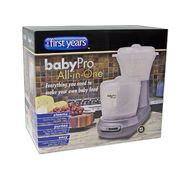 The First Years BabyPro All-In-One Meal Maker at Kmart.com
