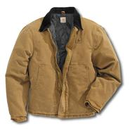 Carhartt Men's Sandstone Traditional Jacket at Sears.com