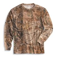 Carhartt WorkCamo® AP Long-Sleeve T-Shirt at Sears.com