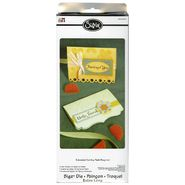 SIZZIX BY ELLISON Bigz XL BIGkick/Big Shot Die-A2 Eyelet & Ornate Card Fronts at Sears.com