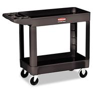 Rubbermaid Heavy-Duty Utility Cart at Kmart.com