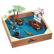 Be Good Company My Little Sandbox - Pirates Ahoy! at Sears.com