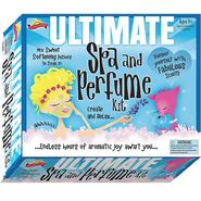Scientific Explorer Ultimate Spa & Perfume at Sears.com