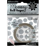 "RANGER Inkssentials Memory Foil Tape-Aluminum .25""X15ft at Kmart.com"