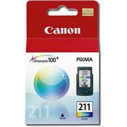 Canon CL-211XL Printer Ink Cartridge - Color at Sears.com