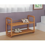Neu Home 2 Tier Stackable Shoe Rack at Sears.com