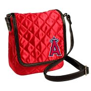 Little Earth Los Angeles Angels Quilted Purse at Kmart.com