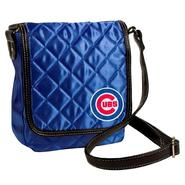 Little Earth Chicago Cubs Quilted Purse at Kmart.com