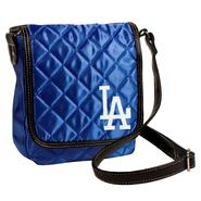 Little Earth Los Angeles Dodgers Quilted Purse at Kmart.com