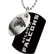 NFL Atlanta Falcons Double Dog Tag with Chain at Sears.com