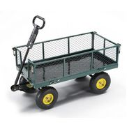 Tricam Industries Steel Garden Cart at Sears.com