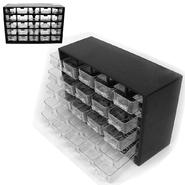 Stalwart 25 Compartment Durable Plastic Hardware Storage Box at Kmart.com