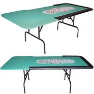 Trademark Poker 84 x 29 inch Roulette table with Folding legs at Kmart.com