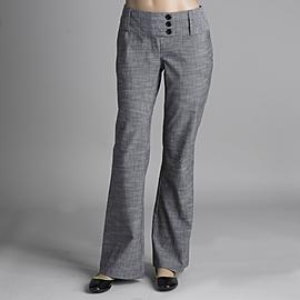 Spring Street Wide Waist Dress Pants at Kmart.com