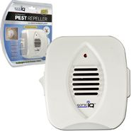Ultrasonic Pest Repeller w/ Built-In Night Light at Sears.com