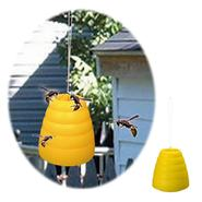 Trademark Tools Beehive Wasp Trap Yellow at Kmart.com