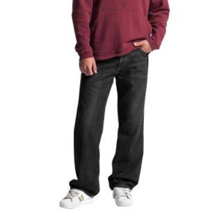 Levi's Men's 569 Straight Leg Jeans