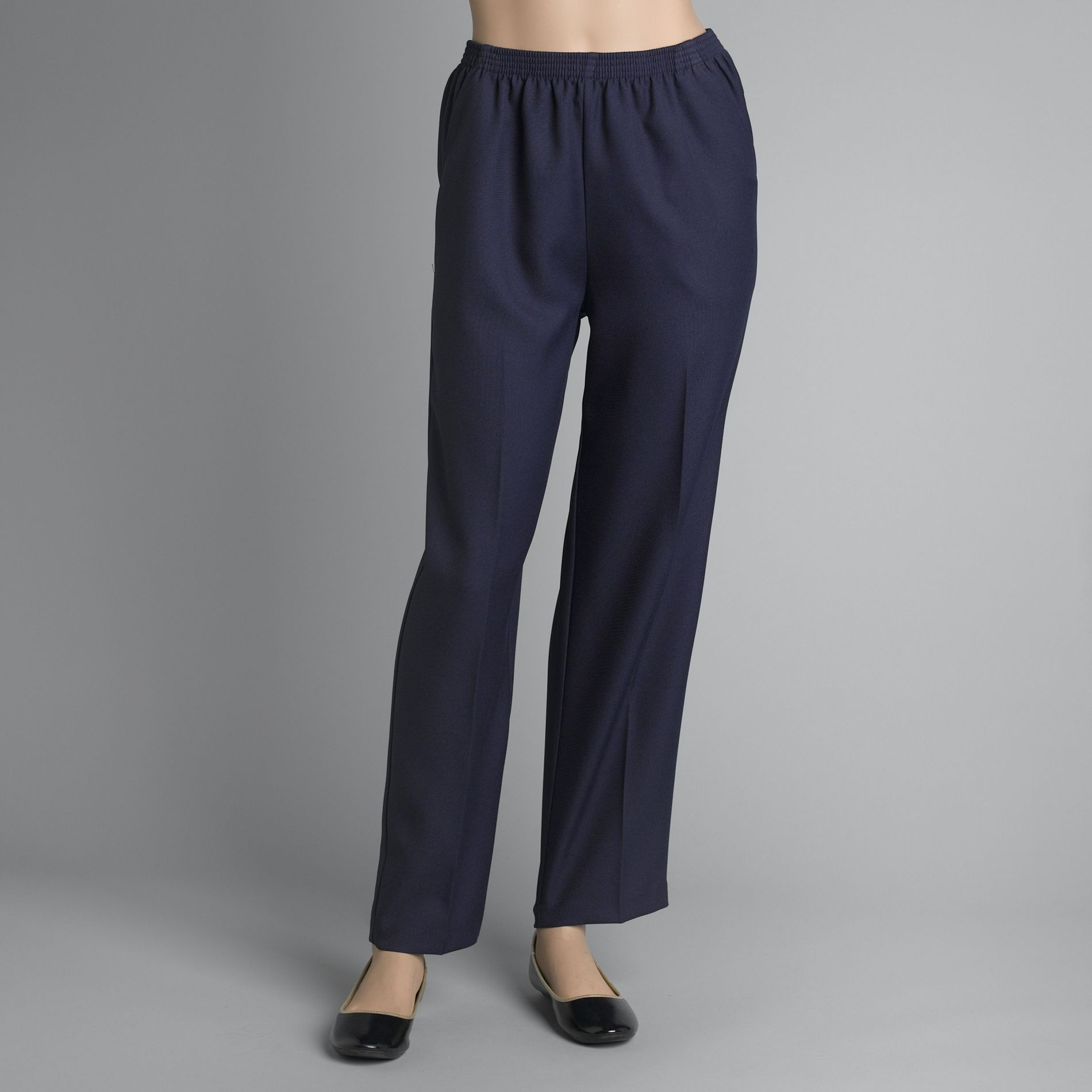 Monterey Canyon  Women's Pull-On Pants -