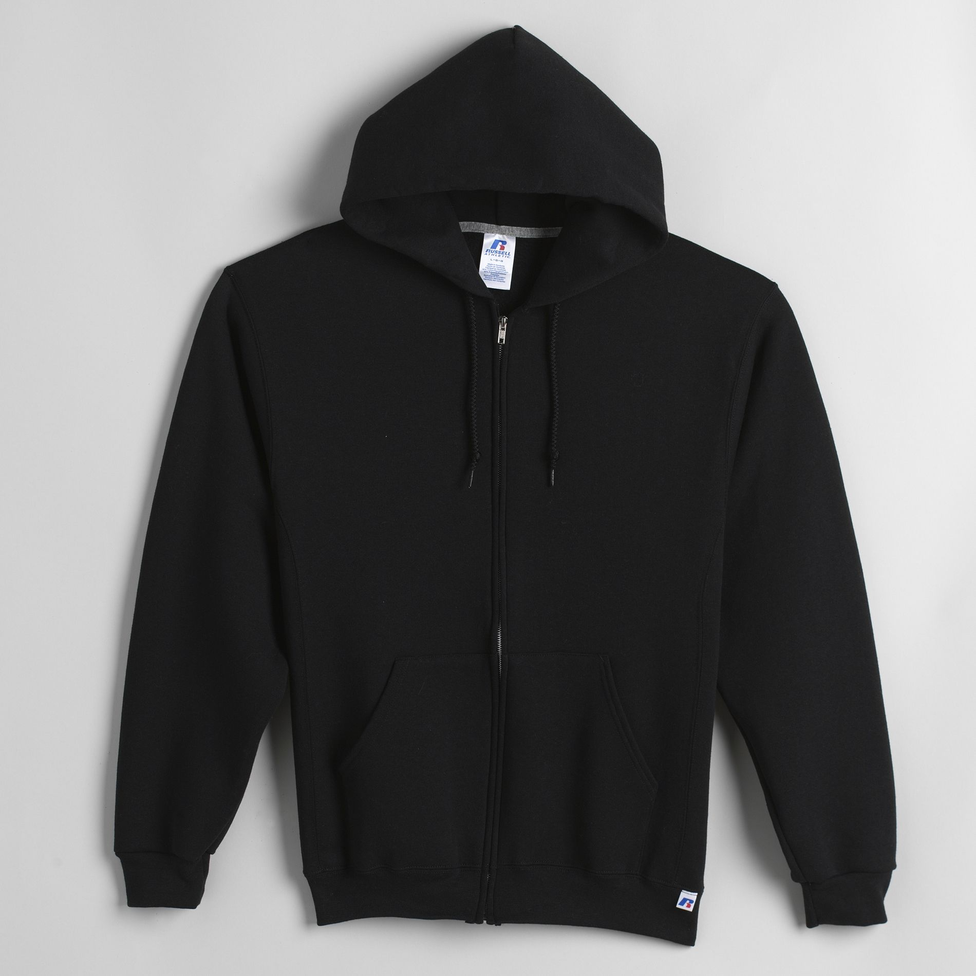 Russell Athletic Men's Fleece Zip Hoodie at Kmart.com