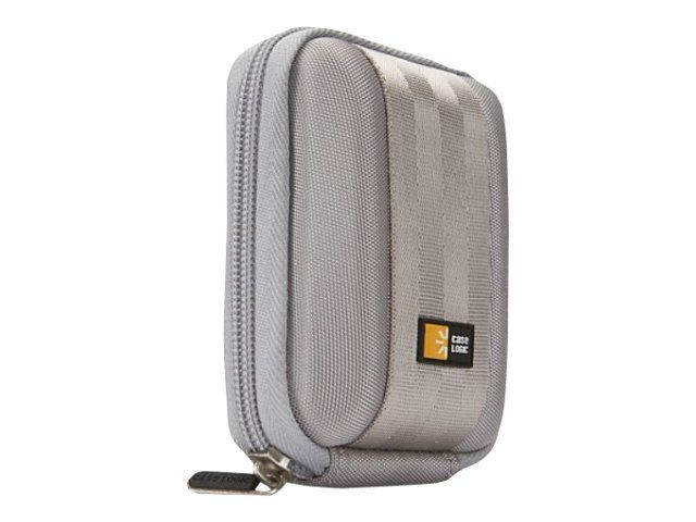 Case Logic  Compact Camera Case - Gray