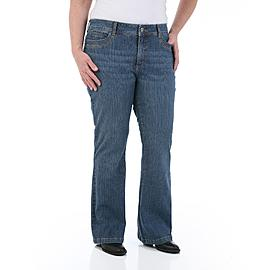 Rider Women's Plus Slender Stretch Jean at Kmart.com